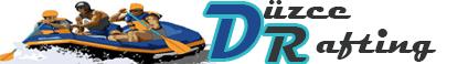 düzce rafting logo
